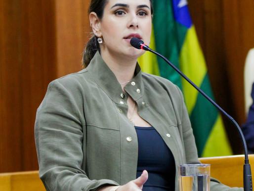 Priscilla Tejota faz balanço de 2019 da Comissão de Saúde e Assistência Social