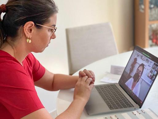 Em prestação de contas da Saúde, Priscilla Tejota defende mais investimentos no Samu