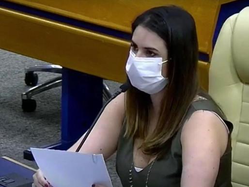 Proposta quer indenização a profissionais da saúde vítimas de Covid-19