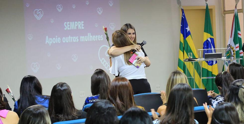 6. 2019 - 03 - 29 - Empoderamento Femini