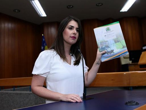 Projeto de lei cria em Goiânia o Programa Saúde Bucal Direto na Escola
