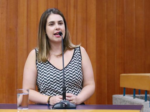 Vereadora propõe que Dia Municipal de Art Déco seja instituído em Goiânia