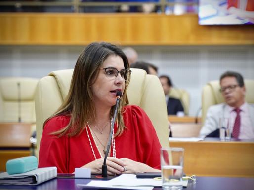 Vereadora aciona MP para viabilizar testes para diagnóstico de Covid-19 aos profissionais da saúde