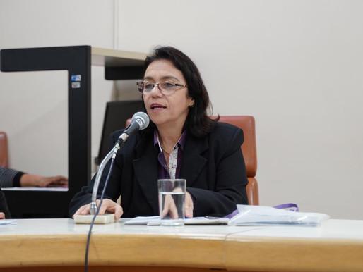Secretaria de Saúde prestará contas à Câmara Municipal nesta sexta-feira (3)