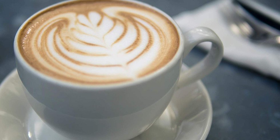 Coffee Social at French Bistro Abeyance
