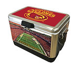 Iowa State Custom Cooler