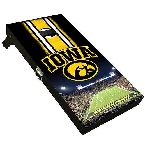 Iowa Hawkeye Kinnick Boards