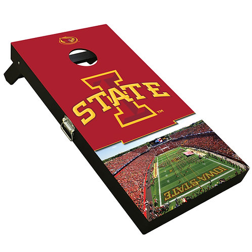 Iowa State Cyclones Field Boards