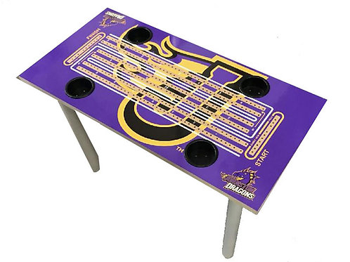 Johnston Dragons -  Cribbage Table