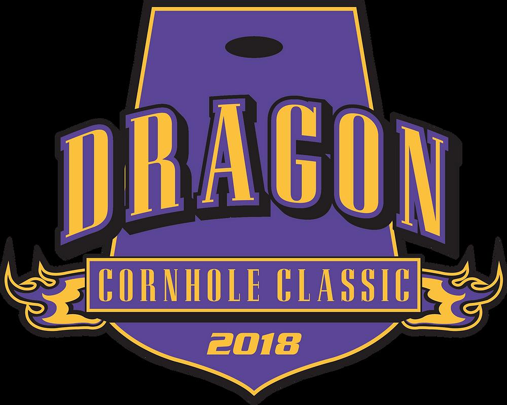 Dragon Cornhole Classic 2018
