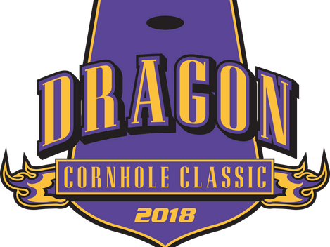 2nd Annual Dragon Cornhole Classic