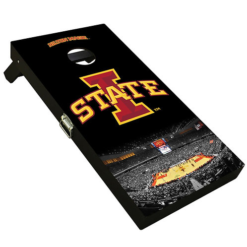 Iowa State Cyclones Court Boards