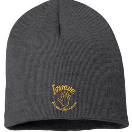 Iowave™ Hat -Grey