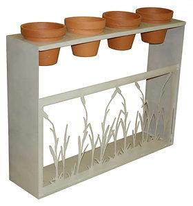 Border Series - Patio Style Planter