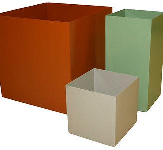 Emboldened Cube Series