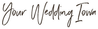 Your Wedding Iowa