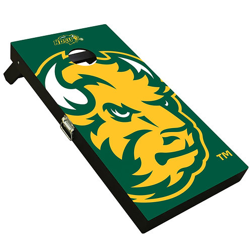 North Dakota State Bison Green Boards