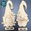 Thumbnail: Gnome Couple Spring/Summer Kit