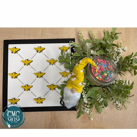 Bee Sign Bundle
