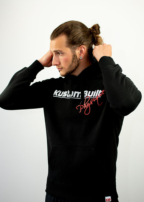 Graffiti Physique Hoodie