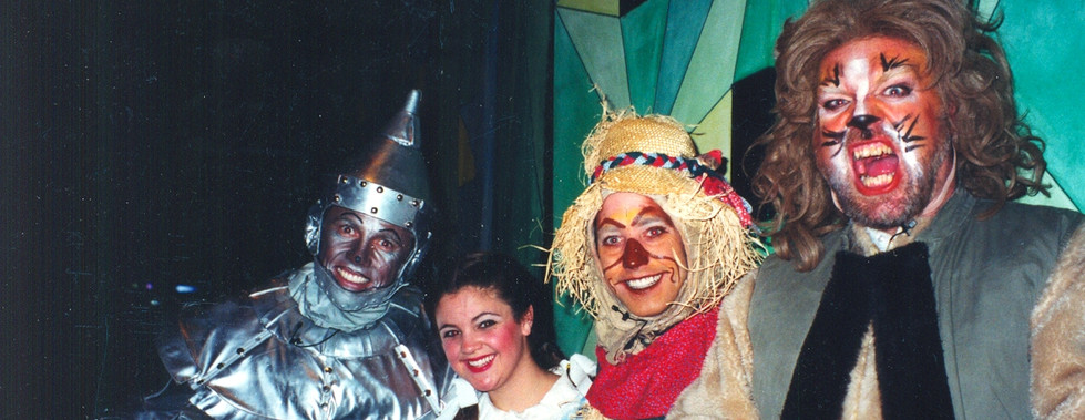 The Wizard of Oz 2000