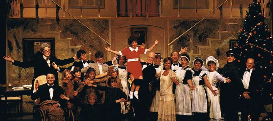 Annie 1986