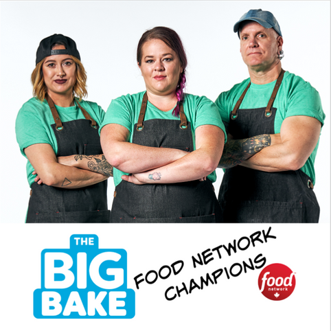 Food Network Champions