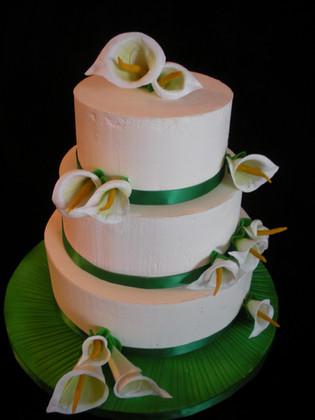 Callalilly Wedding