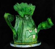 BokChoy from Aliens vs Plants