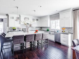 Avondale Custom Kitchen