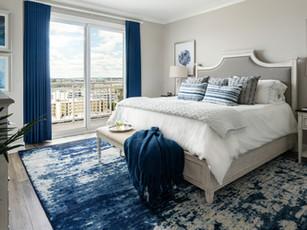 Ocean Front Gateway Grand Residence