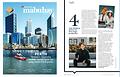 Mabuhay Magazine, Joey Mendoza, set designer