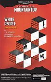 Poster JT Rogers White People