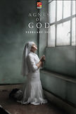 Poster Agnes of God Repertory Philippines