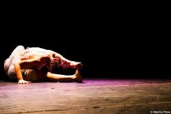 Performance e Fotografia