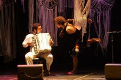 Brincante Nosso Flamenco