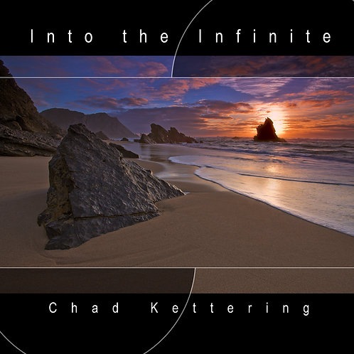 Into The Infinite (CD)
