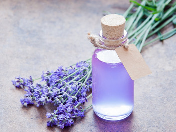 Lavender Hydrosol for Natural Hair