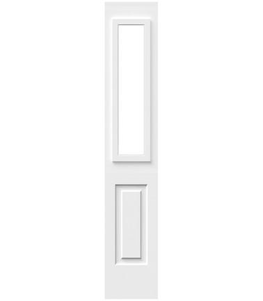 Porte Brixton sidelite 8x36