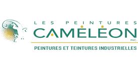 Peinture Caméléon