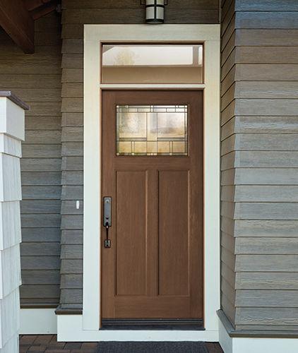 De la couleur pour vos portes