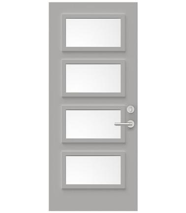 Porte Uno 4