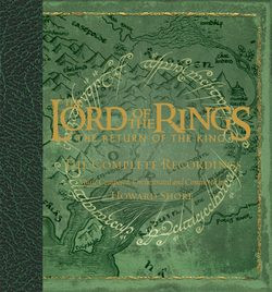 Lord of the Rings: Complete Recordings