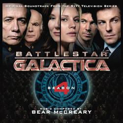 Battlestar Galactica: Season 4 (2009)
