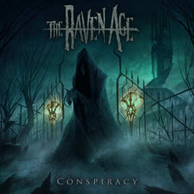 THE RAVEN AGE: Conspiracy (2019)