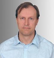 Prof. Gunnar Lehmann