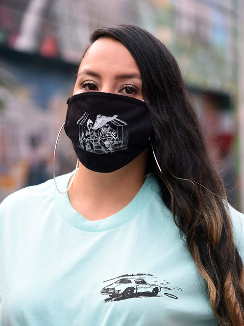 Stoop Kids Mask