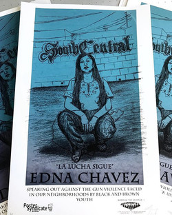 Edna Chavez