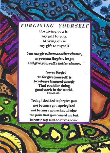 The Art of Forgiveness PDF