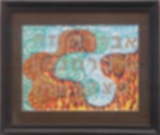 Fire, Earth, Air & Wate